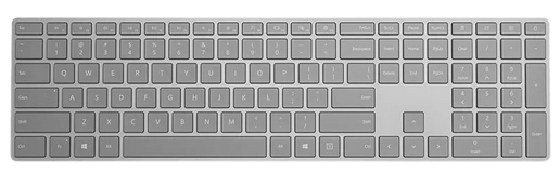 Microsoft_Surface_Keyboard for writers 2021